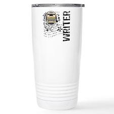 Writer Alchemy Travel Mug