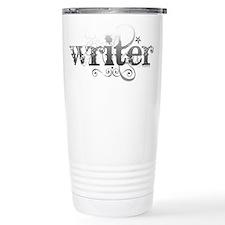 Urban Writer Travel Mug