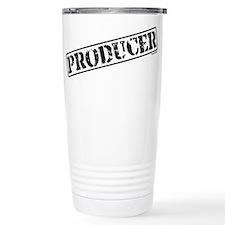 Producer Stamp Thermos Mug