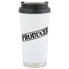 Producer Stamp Travel Coffee Mug