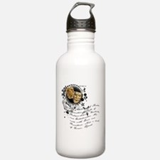 Theatre Production Alchemy Water Bottle