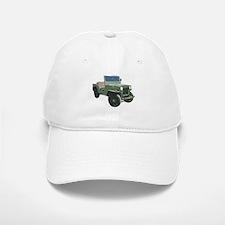 Willy's Baseball Baseball Cap