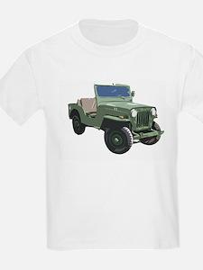 Willy's Kids T-Shirt