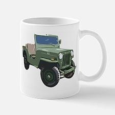 Willy's Mug