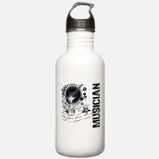 Musician Alchemy Water Bottle