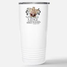 As You Like It II Travel Mug
