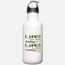 Shaw Life Water Bottle