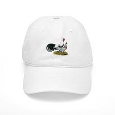 Phoenix Silver Chickens Baseball Cap