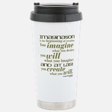 Shaw Quote No. 2 Stainless Steel Travel Mug
