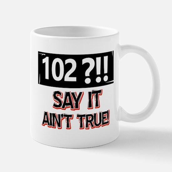 102?!! Designs Mugs
