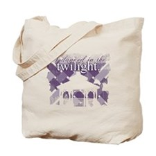 I danced in the twilight. Tote Bag