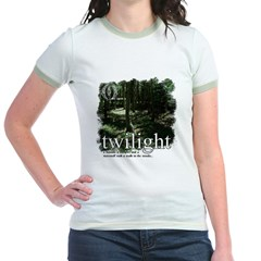 Once upon a twilight T