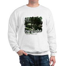 Once upon a twilight Sweatshirt