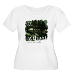 Once upon a twilight T-Shirt