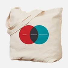 Music Elitism Tote Bag
