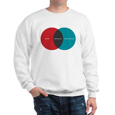 Music Elitism Sweatshirt