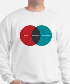 Music Elitism Sweatshirt