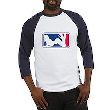 Cool Stripper Design Baseball Jersey
