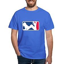 Cool Stripper Design T-Shirt