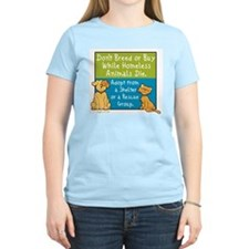 Adopt Shelter Rescue T-Shirt