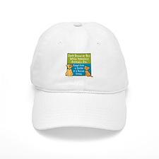 Adopt Shelter Rescue Baseball Cap