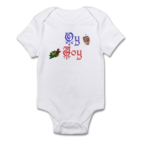 Oy Joy 2 Infant Bodysuit