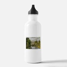 Warwick Castle Water Bottle