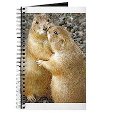 Prairie Dog Kiss Journal