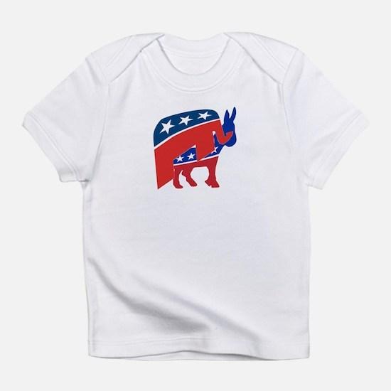 Vote 2010 Infant T-Shirt