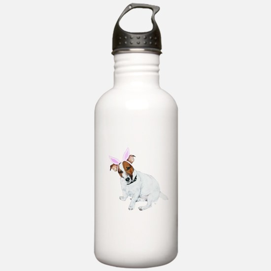 Jack Rabbit Water Bottle