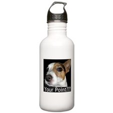 JRT Your Point? Water Bottle