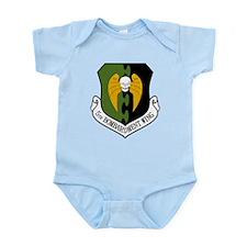 5th Bomb Wing Infant Bodysuit
