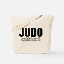 Unique Judo Tote Bag