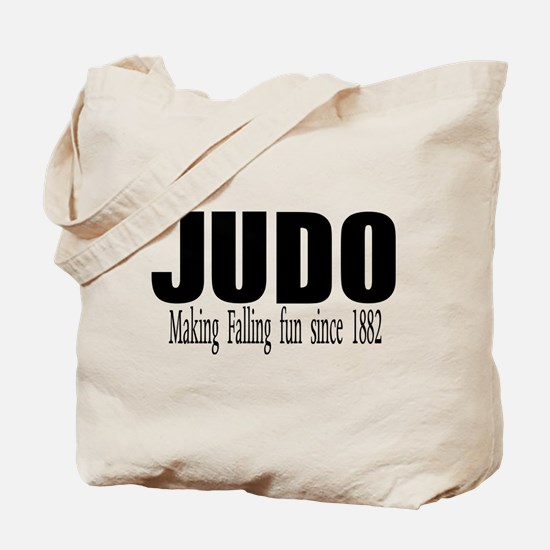 Unique Judo Tote Bag