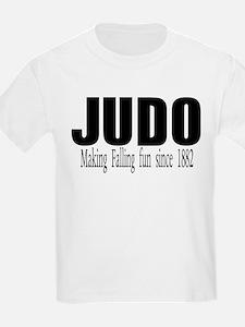 Cute Judo T-Shirt