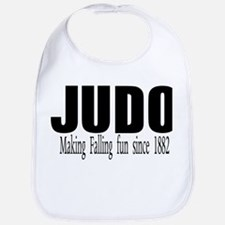 Unique Judo Bib