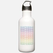 Guatemala Water Bottle