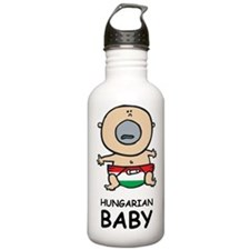 Hungarian Baby Water Bottle