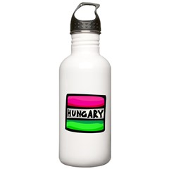Hungary Water Bottle