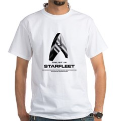 Enlist in Starfleet II Shirt