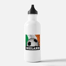 Football Ireland Water Bottle