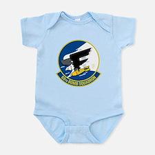 69th Bomb Squadron Infant Bodysuit