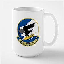 69th Bomb Squadron Mug