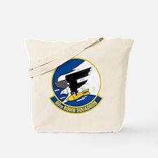 69th Bomb Squadron Tote Bag