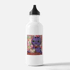 Mrs. Dashwood Water Bottle