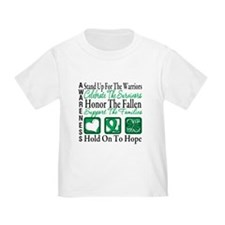 Liver Cancer Tribute T