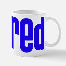 Red - Mug