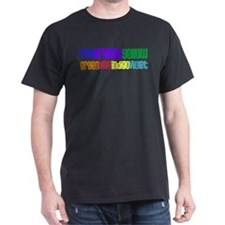 Color Blind Rainbow - T-Shirt