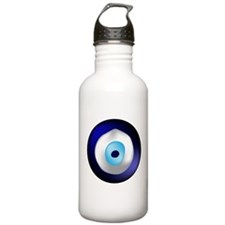 Evil Eye Protection Stainless Water Bottle 1.0L