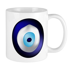 Evil Eye Protection Mug
